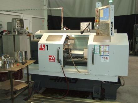 CNC Esztergálás D=400 mm L=700 mm -ig ( 2db )